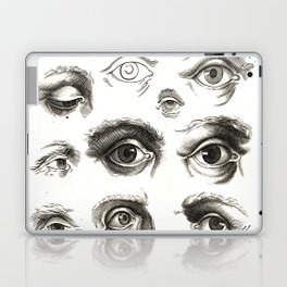 Ars pictoria Laptop & iPad Skin