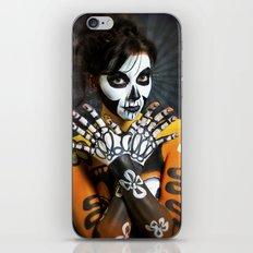 VooDoo 2 iPhone & iPod Skin