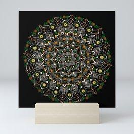 Rain Forest Energy Mini Art Print