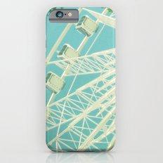 on the ferris wheel iPhone 6s Slim Case