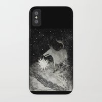 cassandra jean iPhone & iPod Cases featuring Jean-Baptiste by Sky Letson