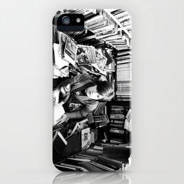 Worm iPhone Case