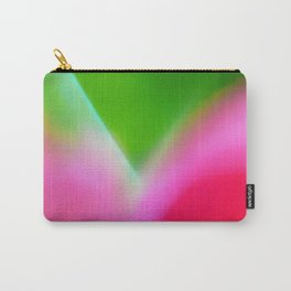 Colors of Spring 1 #abstract #society6 #decor #buyart Carry-All Pouch