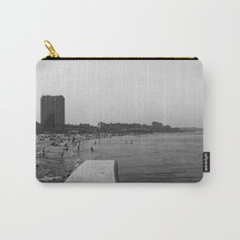 Margate beach Carry-All Pouch
