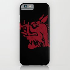 Black Knight Slim Case iPhone 6s