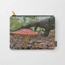 A Faerie's World Carry-All Pouch