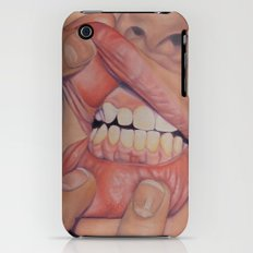 Grin Slim Case iPhone (3g, 3gs)