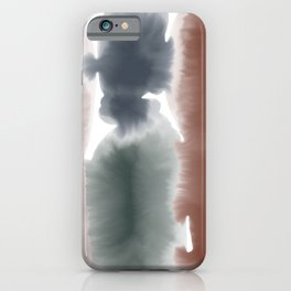 Introversion XII iPhone Case