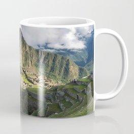 Machu Picchu, Peru Coffee Mug