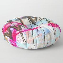 Boo Floor Pillow
