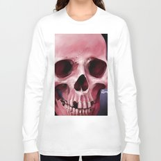 Skull 8 Long Sleeve T-shirt