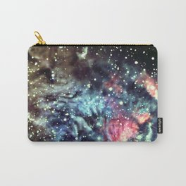 Galaxy Nebula Africa Carry-All Pouch
