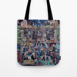 The Return Tote Bag
