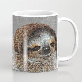 SLOTH LOVE Coffee Mug
