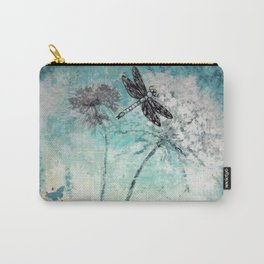 Take a time-out! Carry-All Pouch