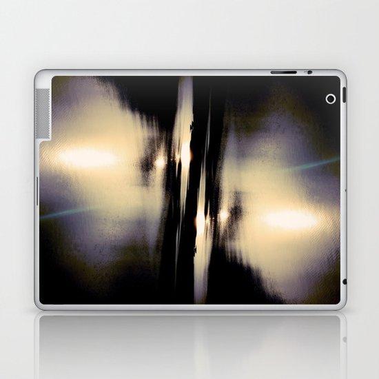 Musing Infinity Laptop & iPad Skin