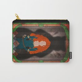 Shadow Collection, Series 1 - Arrow Carry-All Pouch