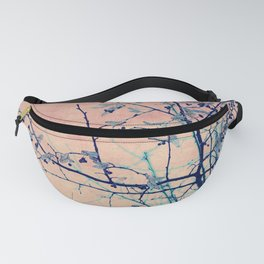 winter whispers Fanny Pack
