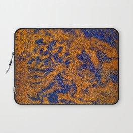 Rust Three Laptop Sleeve