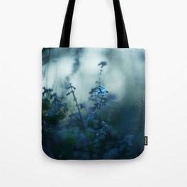 Dark nature kingdom Tote Bag