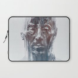 Portret 008 Laptop Sleeve
