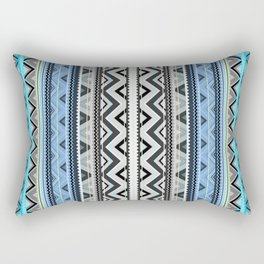 Mix #76 - Double Size Rectangular Pillow