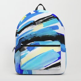Blue Grotto Backpack