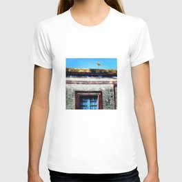 Tree House II T-shirt