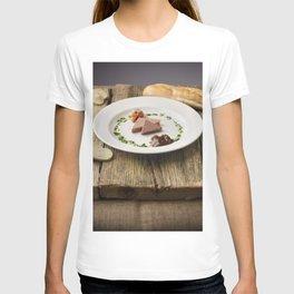 Pate Anyone? T-shirt