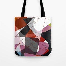 Newlook vol 3 - Abstract Throw Pillow / Wall Art / Home Decor Tote Bag