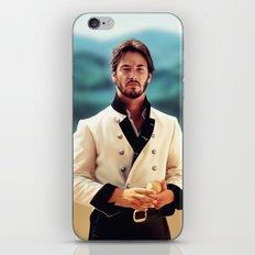 Don John iPhone Skin