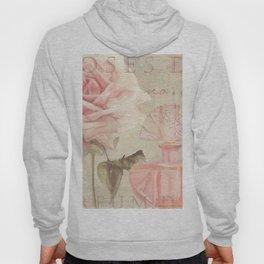 Perfume and Roses I Hoody