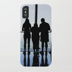 One World Trade Center Observation Deck Slim Case iPhone X