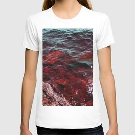 Red Waters T-shirt
