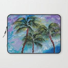 Three Palms Laptop Sleeve