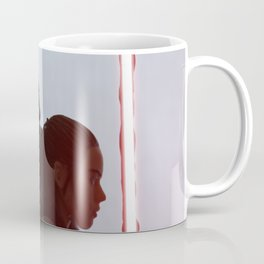 Half of the same protagonist Coffee Mug