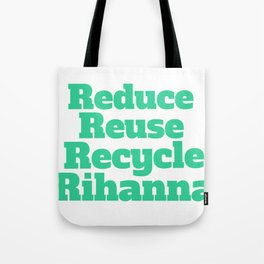 Broad City Recycle Tote Bag