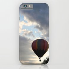 Adrift Amongst the Clouds iPhone 6s Slim Case