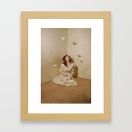 Epiphany Framed Art Print