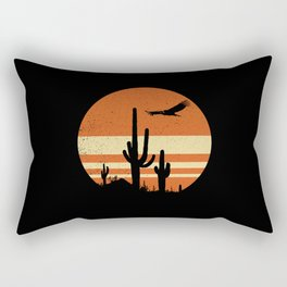Sergio Leone Rectangular Pillow