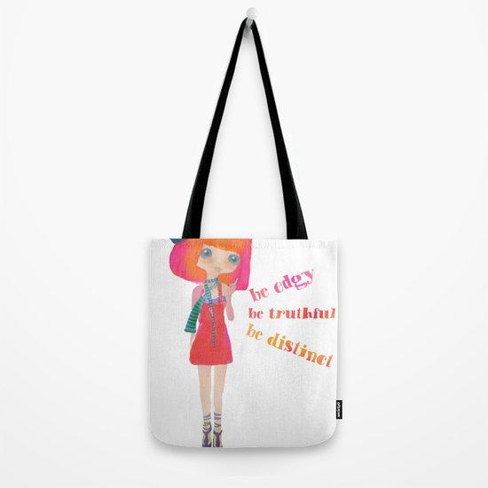 forget p.c. Tote Bag
