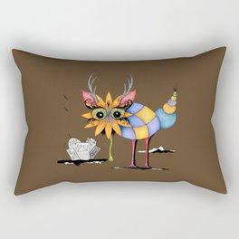0209 Rectangular Pillow