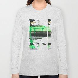 CrocodileTears Long Sleeve T-shirt