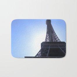 The Eiffel Tower Bath Mat