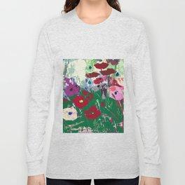 Garden Delight Long Sleeve T-shirt