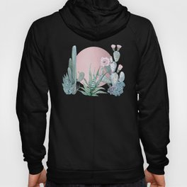 Desert Sunset by Nature Magick Hoody