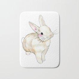 Little Bunny Bath Mat