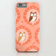 Sweet Owlies - Dawn iPhone 6 Slim Case
