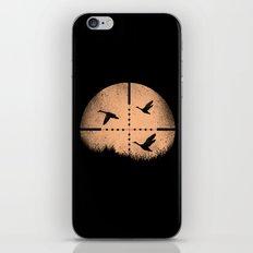 Duck Hunting iPhone & iPod Skin