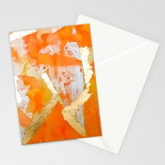 Tangerine Tango Stationery Cards